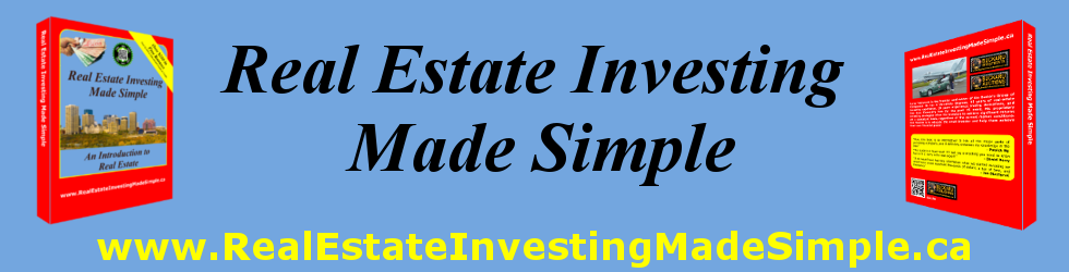 Real Estate Investing Made Simple Logo
