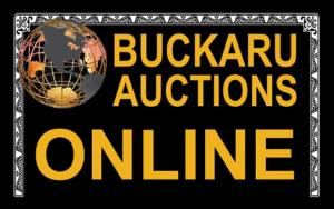 Buckaru Auctions Online